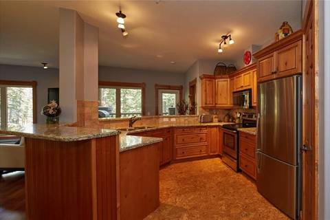 Condo for sale at 175 Crossbow Pl Unit 106 Canmore Alberta - MLS: C4243319