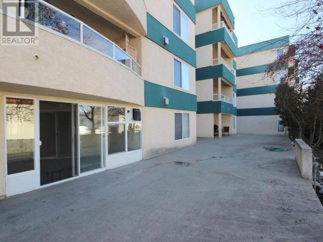 Condo for sale at 1750 Atkinson St Unit 106 Penticton British Columbia - MLS: 178428