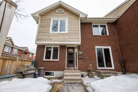 Townhouse for sale at 1770 Cabaret Ln Unit 106 Orleans Ontario - MLS: 1141338