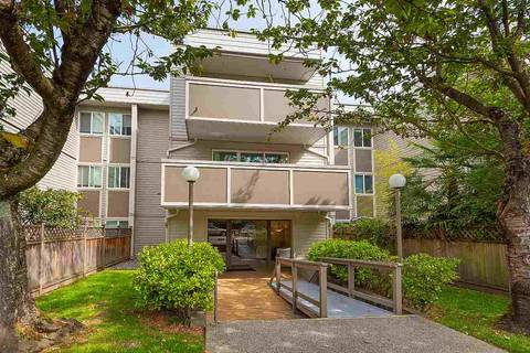 Condo for sale at 1775 11th Ave W Unit 106 Vancouver British Columbia - MLS: R2426356