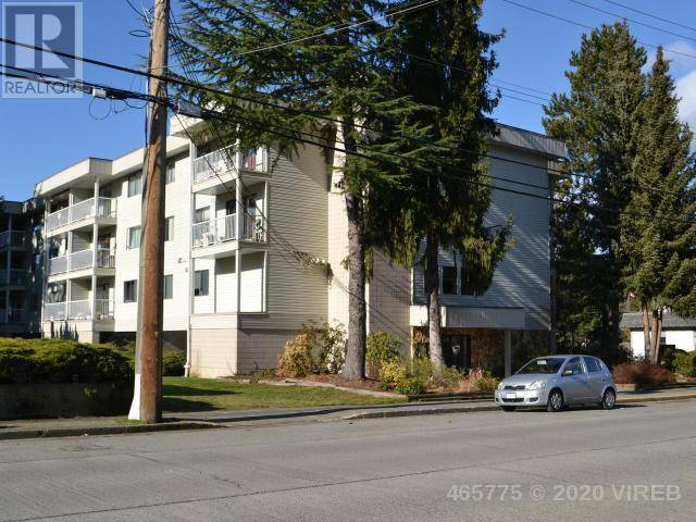 Condo for sale at 18 King George St Unit 106 Lake Cowichan British Columbia - MLS: 465775