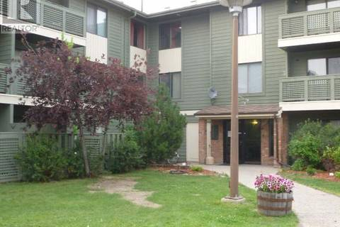 Condo for sale at 185 Chamberlain Cres Unit 106 Tumbler Ridge British Columbia - MLS: 178564