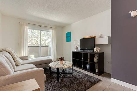 Condo for sale at 1917 24a St Southwest Unit 106 Calgary Alberta - MLS: C4233599