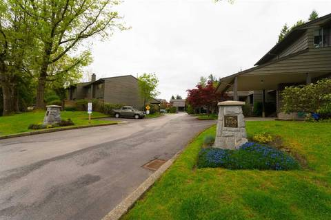Townhouse for sale at 1950 Cedar Village Cres Unit 106 North Vancouver British Columbia - MLS: R2439112