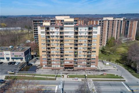 Condo for sale at 1950 Main St W Unit 106 Hamilton Ontario - MLS: H4053458