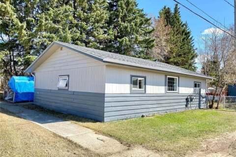 House for sale at 106 1st Ave Shell Lake Saskatchewan - MLS: SK808582