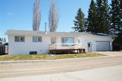 House for sale at 106 1st Ave S St. Brieux Saskatchewan - MLS: SK801271