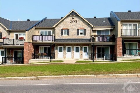 Condo for sale at 205 Spence Ave Unit 106 Hawkesbury Ontario - MLS: 1211558
