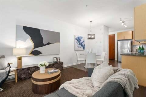 Condo for sale at 2065 12th Ave W Unit 106 Vancouver British Columbia - MLS: R2497661