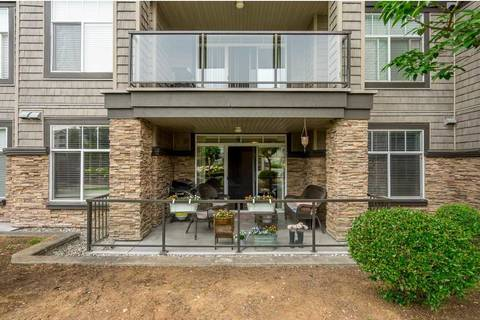 Condo for sale at 2068 Sandalwood Cres Unit 106 Abbotsford British Columbia - MLS: R2368477