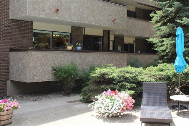 Removed: 106 - 2207 8 Avenue South, Lethbridge, AB - Removed on 2018-07-31 20:24:03