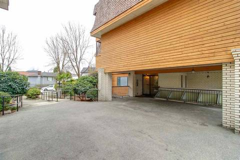 Condo for sale at 2277 30th Ave E Unit 106 Vancouver British Columbia - MLS: R2400620