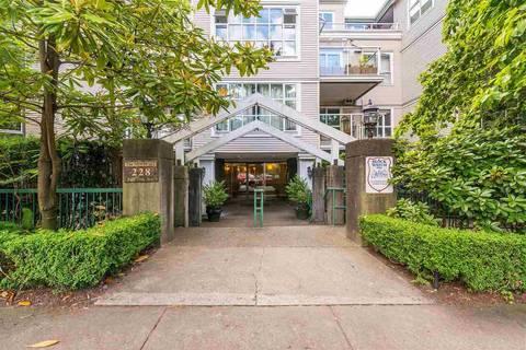 106 - 228 18th Avenue E, Vancouver | Image 1