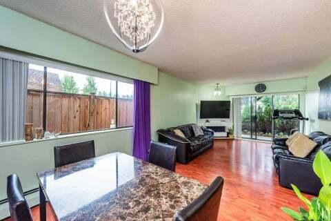 Condo for sale at 2299 30th Ave E Unit 106 Vancouver British Columbia - MLS: R2490538