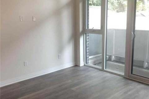 Apartment for rent at 2301 Danforth Ave Unit 106 Toronto Ontario - MLS: E4790797