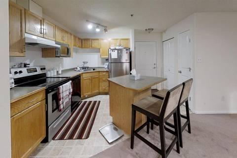 Condo for sale at 2305 35a Ave Nw Unit 106 Edmonton Alberta - MLS: E4157108