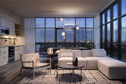 Condo for sale at 2306 St Clair Ave Unit 106 Toronto Ontario - MLS: W4578722