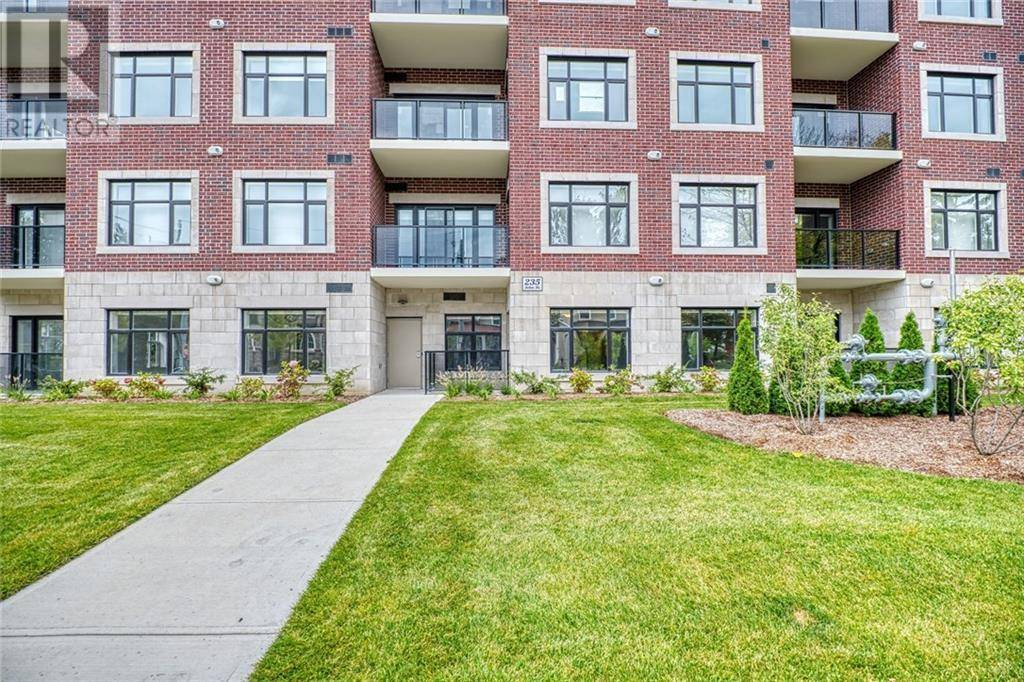 Condo for sale at 235 John St Unit 106 Stratford Ontario - MLS: 30722970