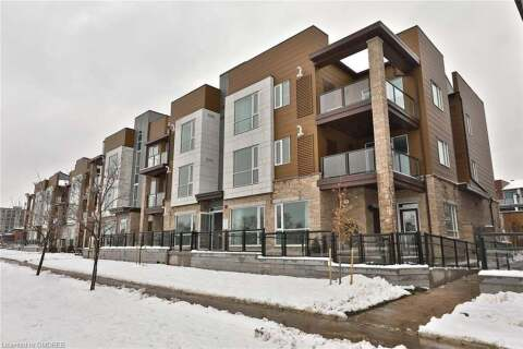 Townhouse for sale at 2393 Bronte Rd Unit 106 Oakville Ontario - MLS: 40020453