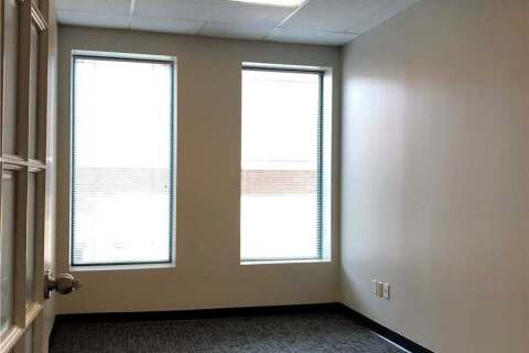 Commercial property for lease at 243 North Service Rd Apartment 106 Oakville Ontario - MLS: W4840422