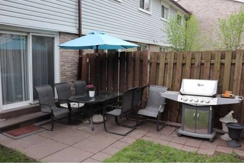 Condo for sale at 2440 Bromsgrove Rd Unit 106 Mississauga Ontario - MLS: W4459233