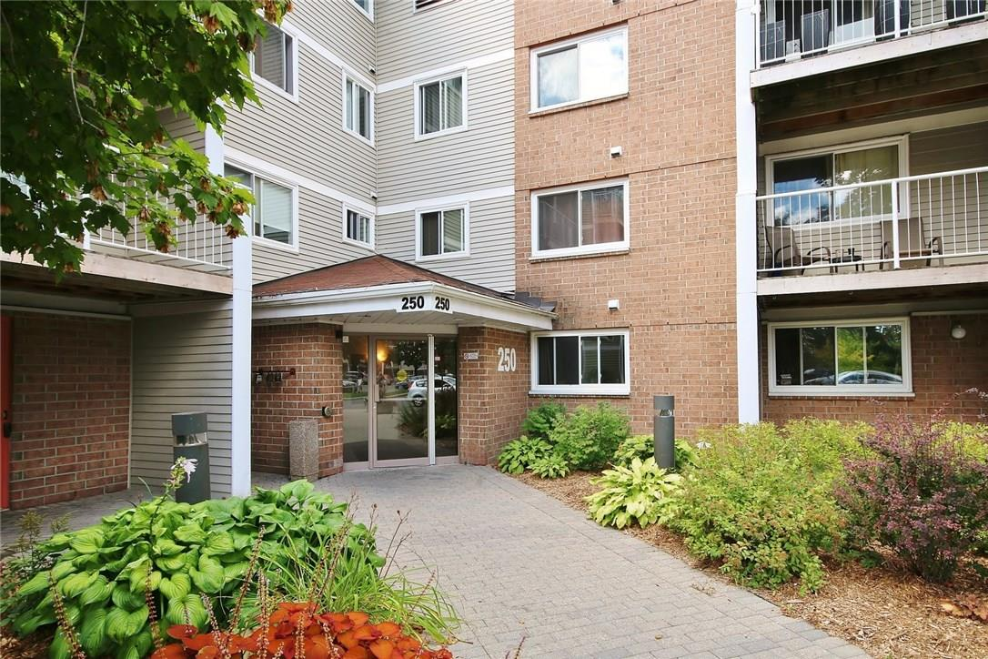 Removed: Unit106 - 250 Brittany Drive, Ottawa, ON - Removed on 2018-12-03 04:15:21