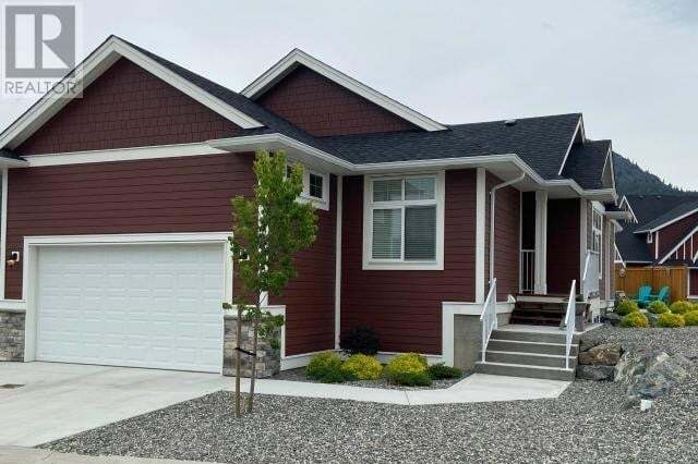 House for sale at 2514 Spring Bank Ave  Unit 106 Merritt British Columbia - MLS: 156662