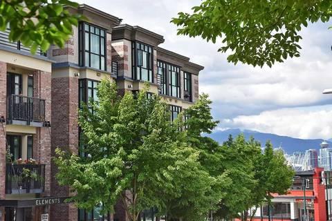 106 - 2515 Ontario Street, Vancouver | Image 1