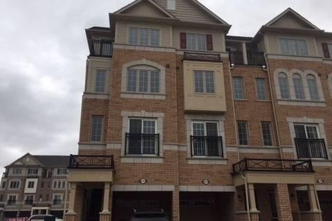 Townhouse for sale at 2593 Bromus Path Unit 106 Oshawa Ontario - MLS: E4459672