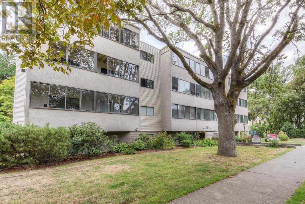 Condo for sale at 2610 Graham St Unit 106 Victoria British Columbia - MLS: 414162