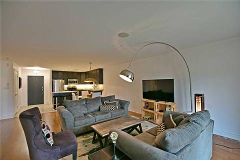 Condo for sale at 27 Beaver St Unit 106 Blue Mountains Ontario - MLS: X4412691
