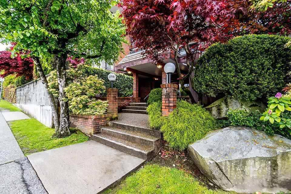 Buliding: 2710 Lonsdale Avenue, North Vancouver, BC