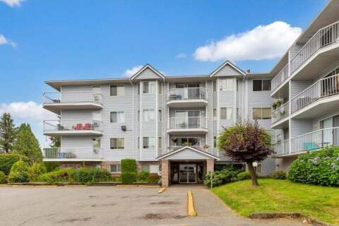Condo for sale at 2750 Fuller St Unit 106 Abbotsford British Columbia - MLS: R2477723