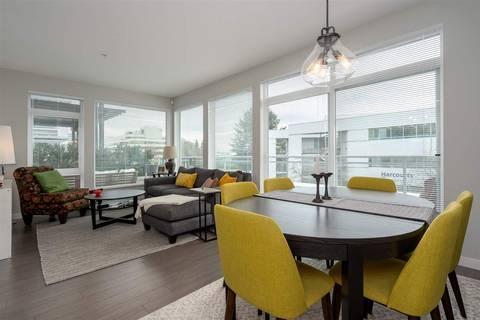Condo for sale at 277 1st St W Unit 106 North Vancouver British Columbia - MLS: R2438713