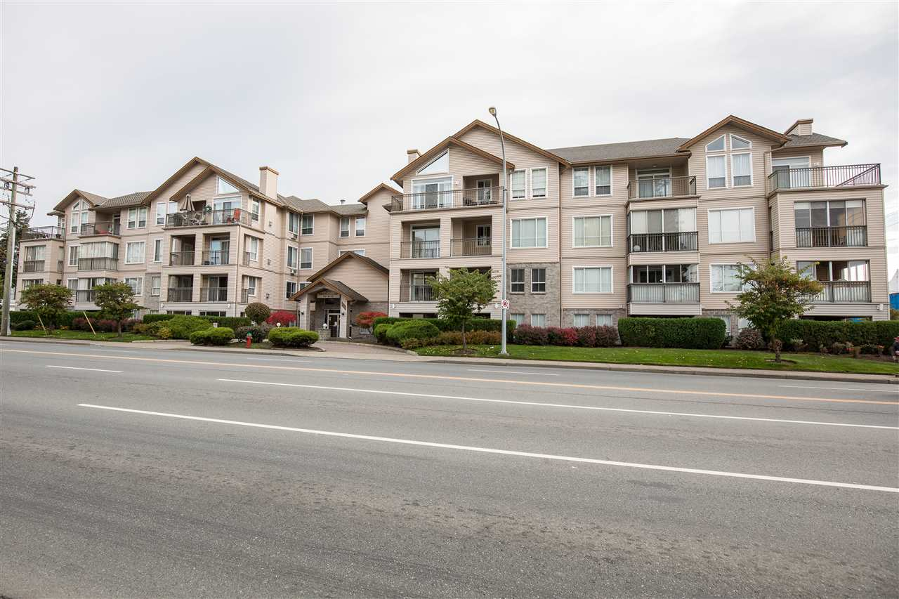 Removed: 106 - 2772 Clearbrook Road, Abbotsford, BC - Removed on 2019-03-30 06:24:07