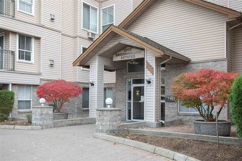 Condo for sale at 2772 Clearbrook Rd Unit 106 Abbotsford British Columbia - MLS: R2316090