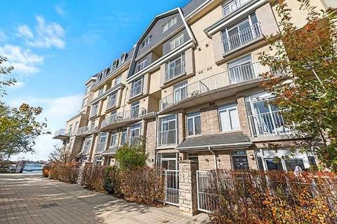 Condo for sale at 28 Stadium Rd Unit 106 Toronto Ontario - MLS: C4633609
