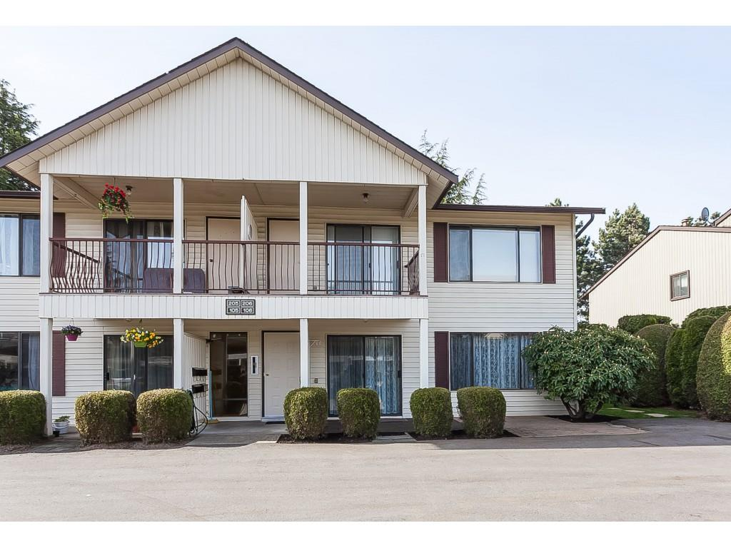 Removed: 106 - 2853 West Bourquin Crescent, Abbotsford, BC - Removed on 2019-08-07 08:15:19