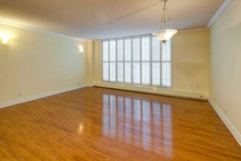Condo for sale at 3 Duplex Ave Unit 106 Toronto Ontario - MLS: C4407852