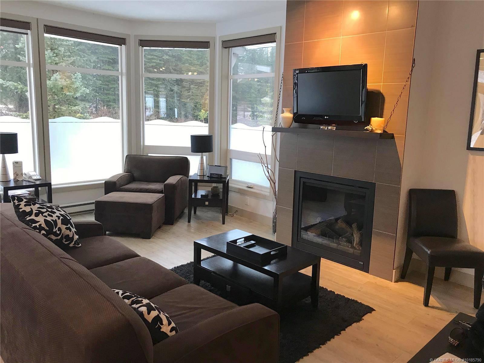 Condo for sale at 30 Monashee Rd Unit 106 Vernon British Columbia - MLS: 10185790