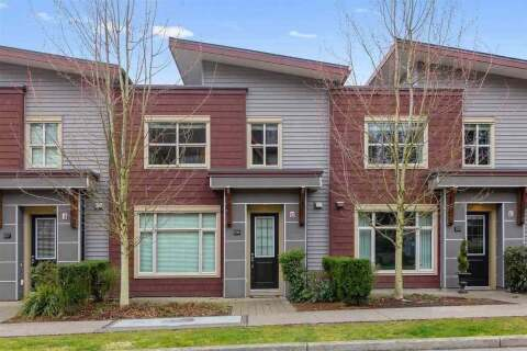 Townhouse for sale at 300 Panorama Pl Unit 106 Port Moody British Columbia - MLS: R2491565