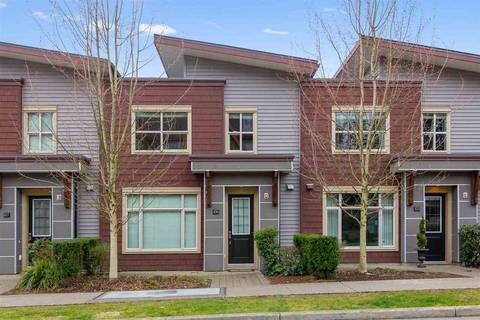 Townhouse for sale at 300 Panorama Pl Unit 106 Port Moody British Columbia - MLS: R2447534
