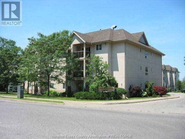 Condo for sale at 3000 Sandwich St Unit 106 Windsor Ontario - MLS: 19026395