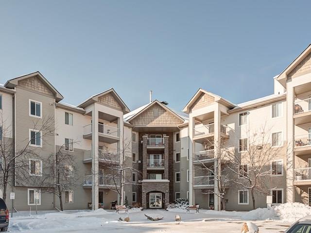 Buliding: 3000 Somervale Court Southwest, Calgary, AB