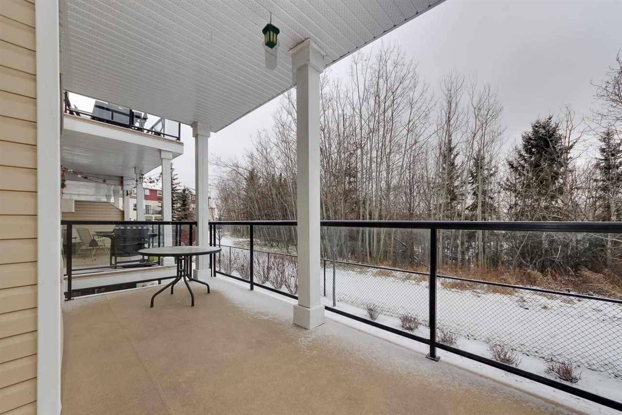 Townhouse for sale at 3010 33 Ave Nw Unit 106 Edmonton Alberta - MLS: E4180977