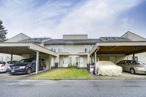 Townhouse for sale at 3030 Trethewey St Unit 106 Abbotsford British Columbia - MLS: R2390694