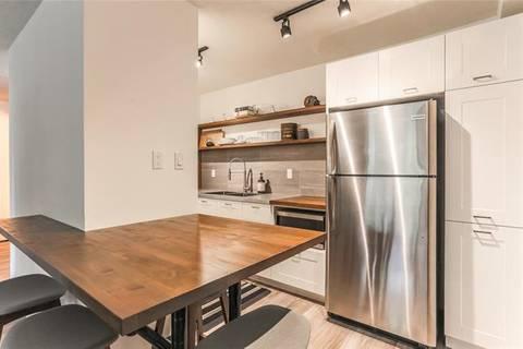 Condo for sale at 310 4 Ave Northeast Unit 106 Calgary Alberta - MLS: C4242369