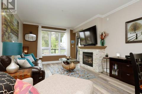 Condo for sale at 3210 Jacklin Rd Unit 106 Victoria British Columbia - MLS: 411628