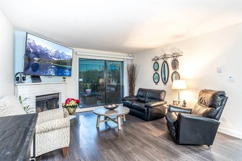 Condo for sale at 32124 Tims Ave Unit 106 Abbotsford British Columbia - MLS: R2421046