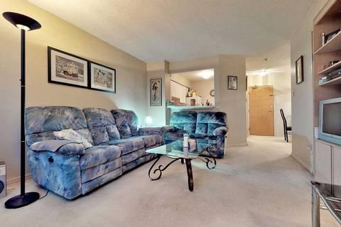 Condo for sale at 326 Major Mackenzie Dr Unit 106 Richmond Hill Ontario - MLS: N4668326